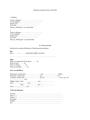 Formulář – Předávací protokol k bytu